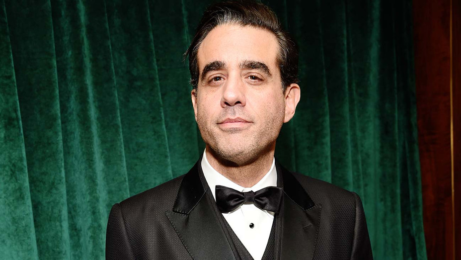 Bobby Cannavale attends 2020 Netflix SAG After Party - Getty -H 2020