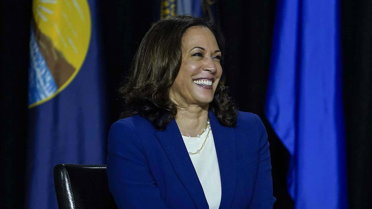 Kamala Harris Bringing Energy, Dollars and More to Biden's Campaign