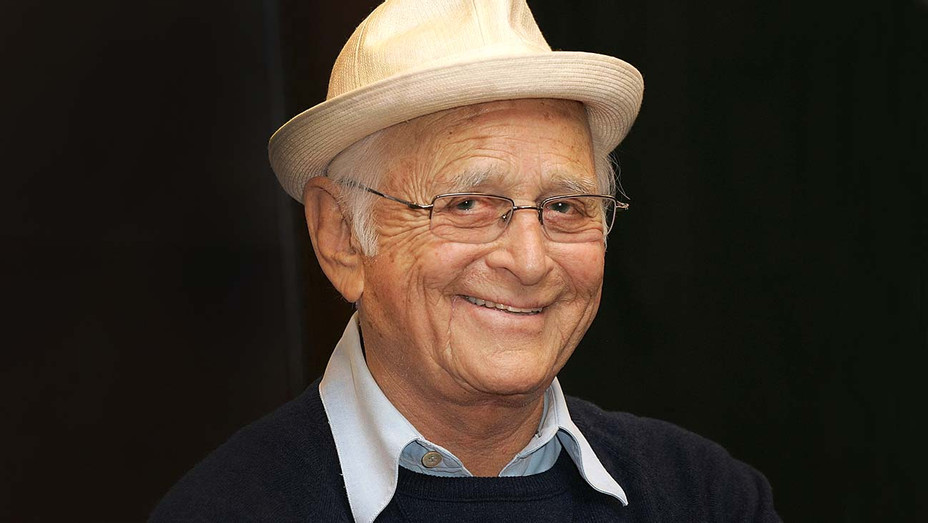 "Norman Lear attends the book release and signing of ""Declare Yourself"" 2008 - Getty-H 2020"