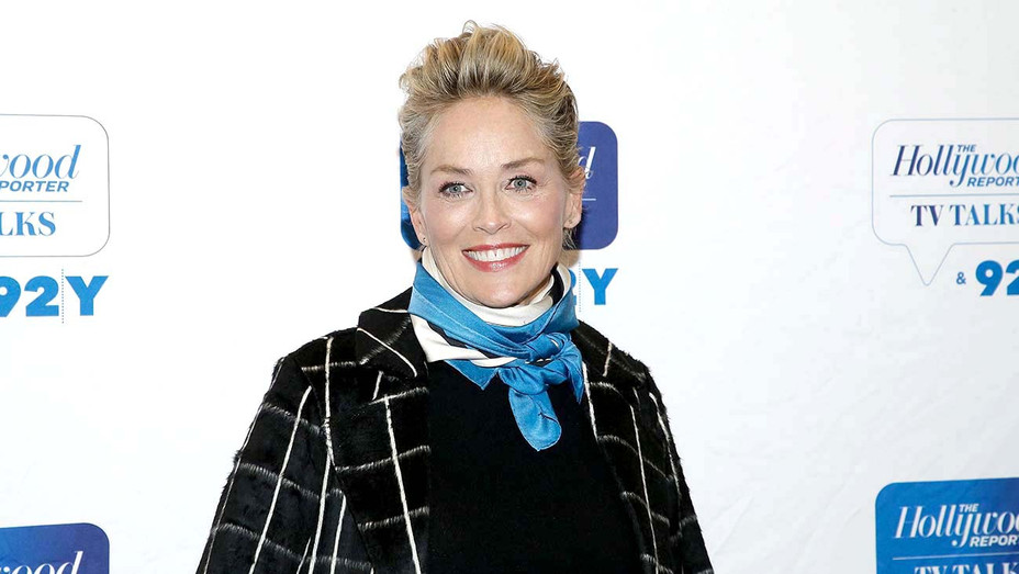 Sharon Stone — Getty — H 2020