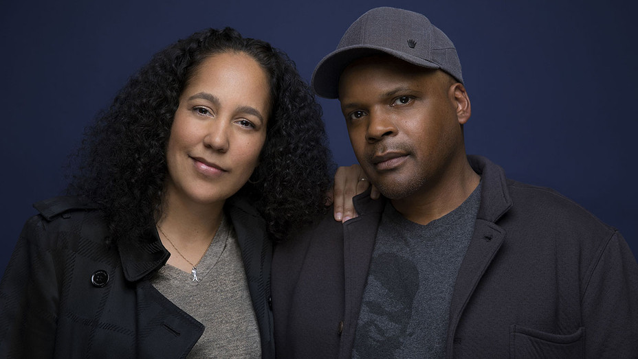 Gina Prince-Bythewood and Reggie Bythewood - H - 2020