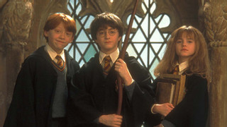 'Harry Potter' Live-Action TV Series in Early Development at HBO Max (Exclusive)