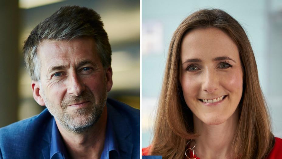 Peter Salmon, Lucinda Hicks Split - H - 2020