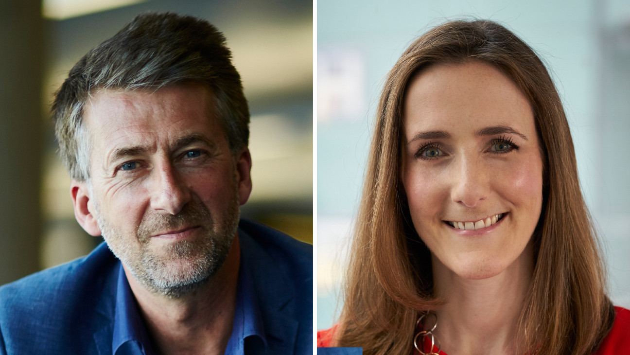 Peter Salmon, Lucinda Hicks to Lead Banijay U.K.