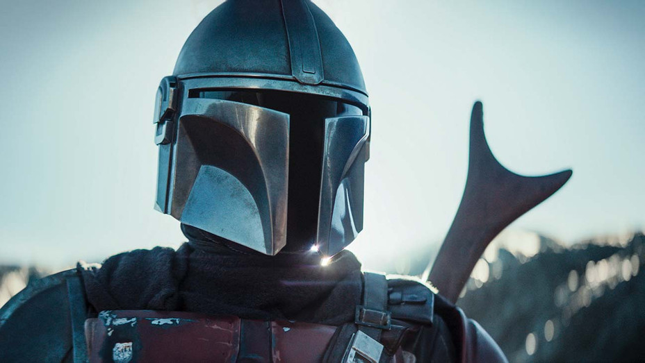 The Mandalorian - Publicity Still - H 2020