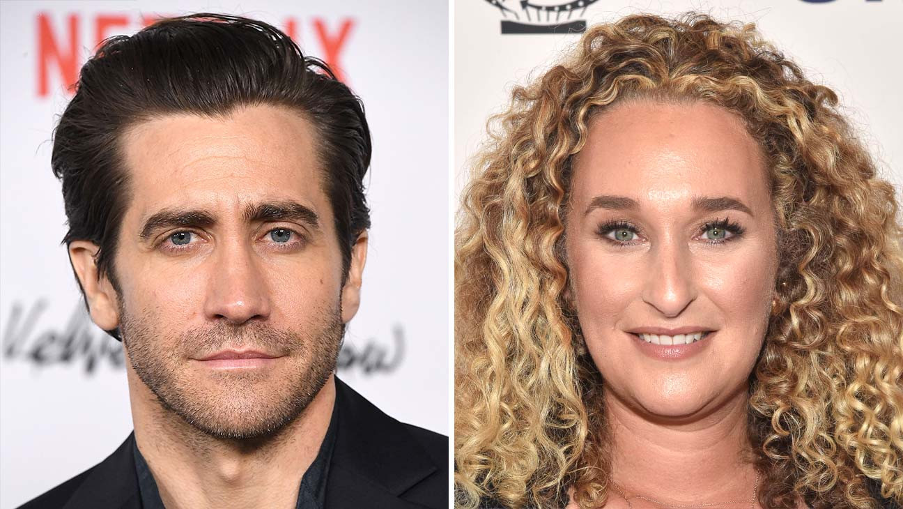 Jake Gyllenhaal and Riva Marker's Nine Stories Signs First-Look Deal With New Republic Pictures