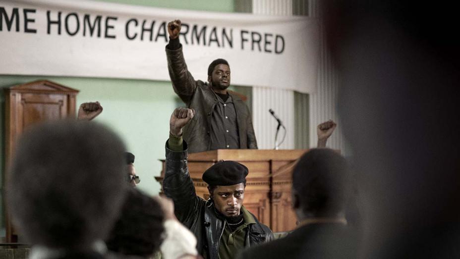 Judas and the Black Messiah - Publicity still 1 - H 2020