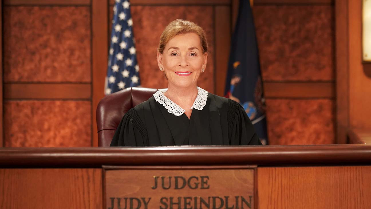 "Judge Judy Slams Talent Agent's ""Preposterous"" Fee In New Lawsuit"