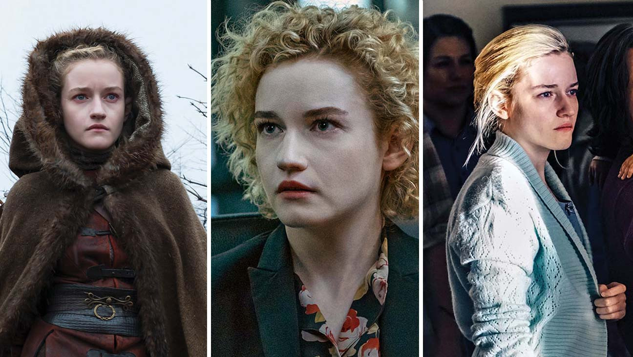 A Look at Julia Garner's Scene Stealing Roles