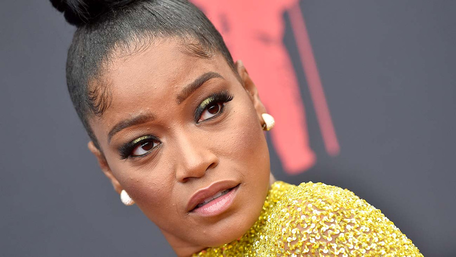Keke Palmer at the 2019 VMAs- Getty - H 2020