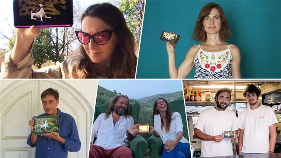 Locarno 2020 Film Festival Winners