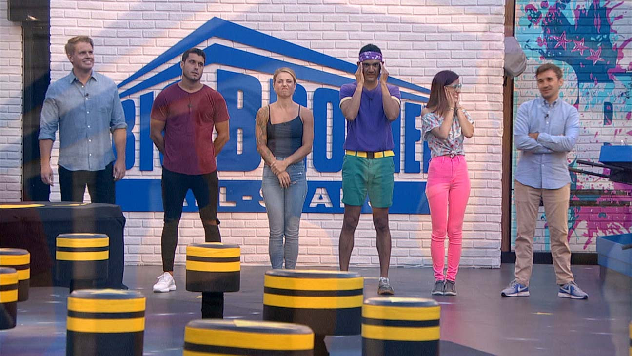 TV Ratings: 'Big Brother' Premiere Carries CBS to Victory