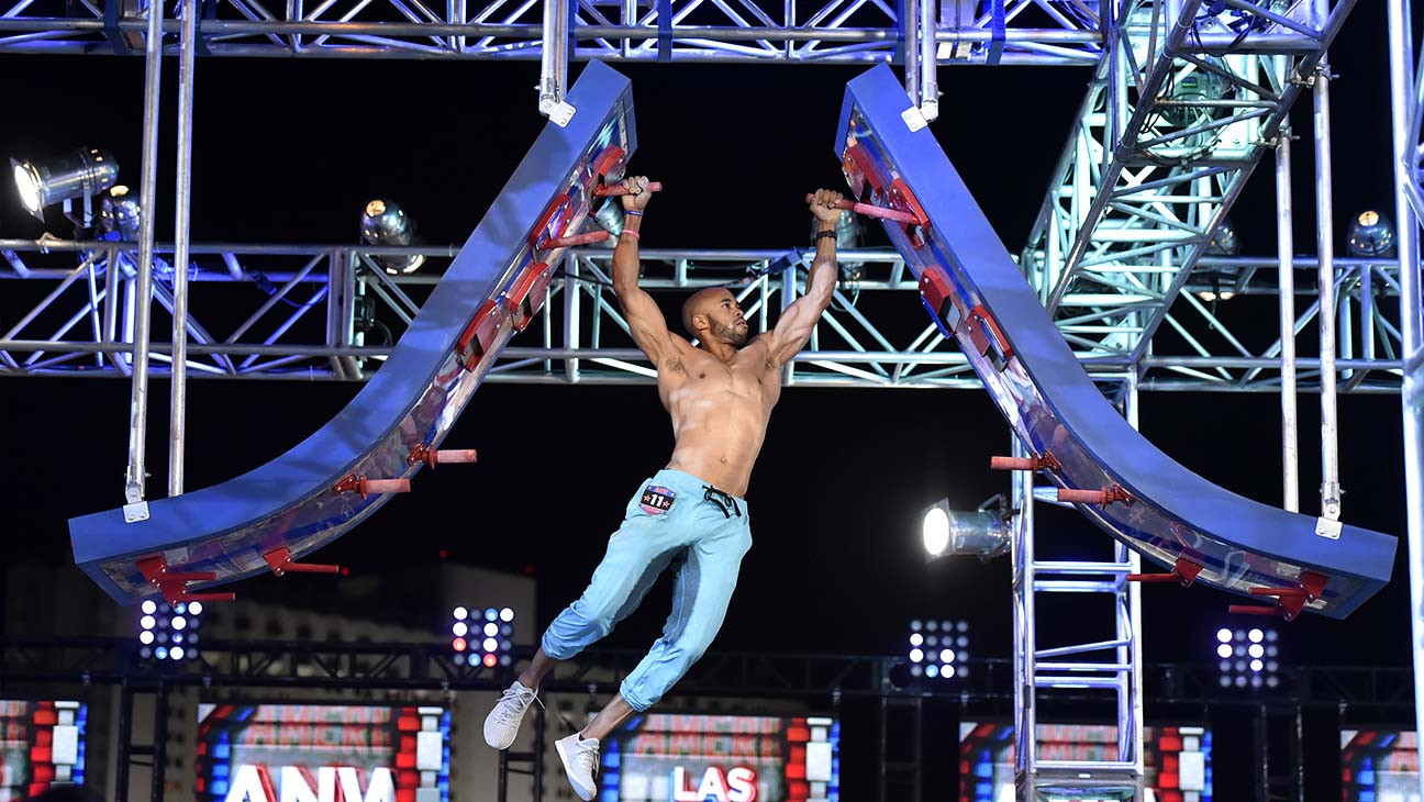 'American Ninja Warrior,' Filmed in Domed Stadium During Pandemic, Sets Premiere Date on NBC