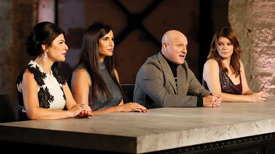 'Top Chef' Season 18 to Film in Portland With COVID-19 Precautions