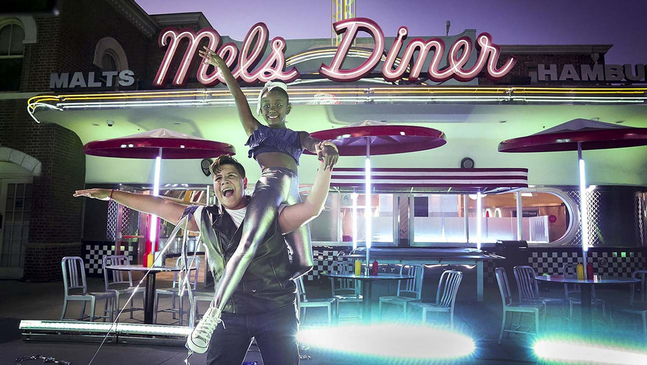 AMERICA'S GOT TALENT - Live Show 1 Episode 1511 - Simon and Maria -NBC Publicity-H 2020