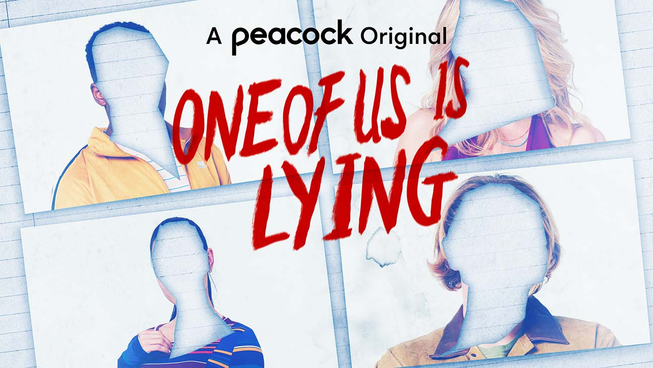 'One of Us Is Lying' Nabs Series Order at Peacock