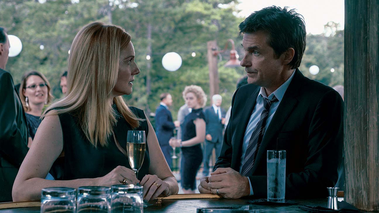 'Ozark' Boss Talks Twists and Turns and the Emotional Impact of Killing Off Characters