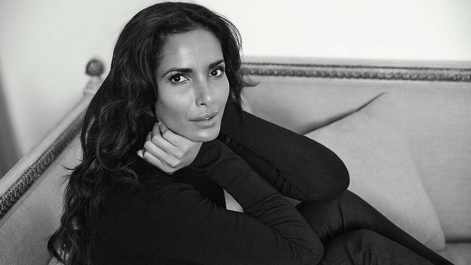 Top Chef host and producer Padma Lakshmi - Publicity -H 2020