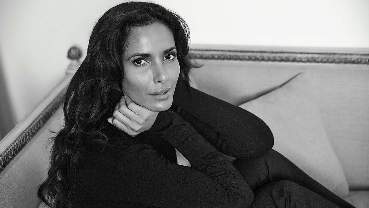 """Padma Lakshmi: 'Taste the Nation' Is a """"Political Show Under the Guise of Food Porn"""""""