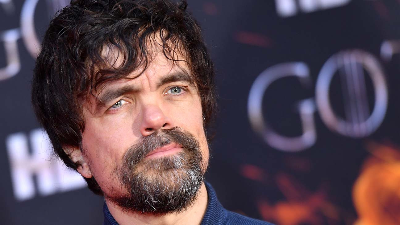 Peter Dinklage to Star in 'Toxic Avenger' for Legendary