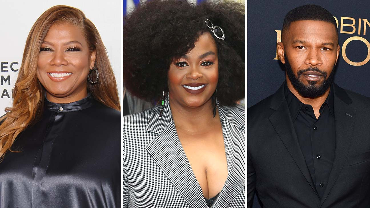 Jill Scott Set to Play Mahalia Jackson in Biopic for Executive Producers Queen Latifah, Jamie Foxx