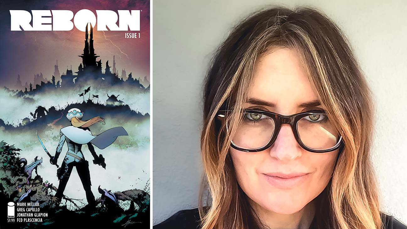 Mark Millar Comic 'Reborn' Finds Its Writer (Exclusive)