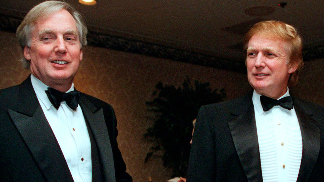 Robert Trump, President Trump's Younger Brother, Dies at 71