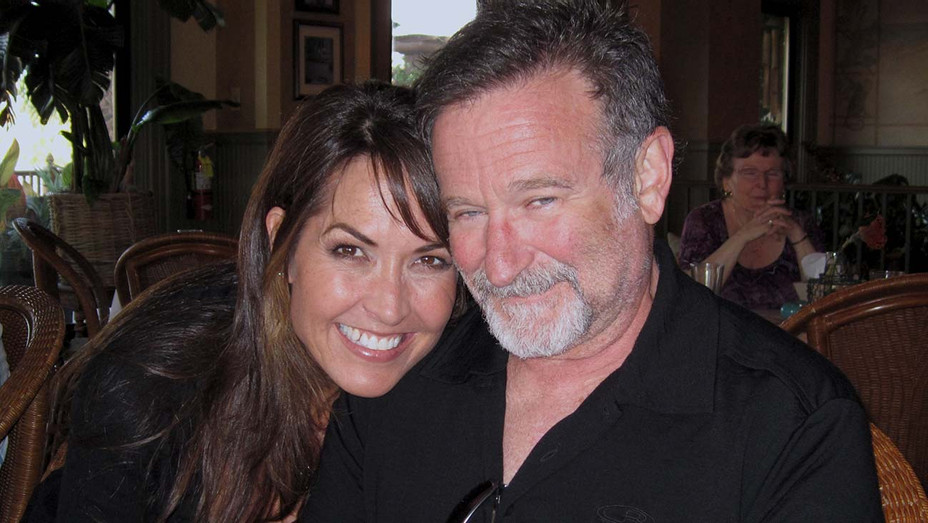 Robin S Wish Trailer Doc Details Robin Williams Final Days Hollywood Reporter