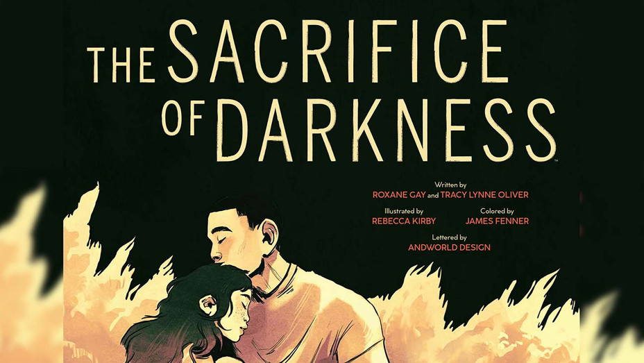 The Sacrifice of Darkness- Publicity - H 2020