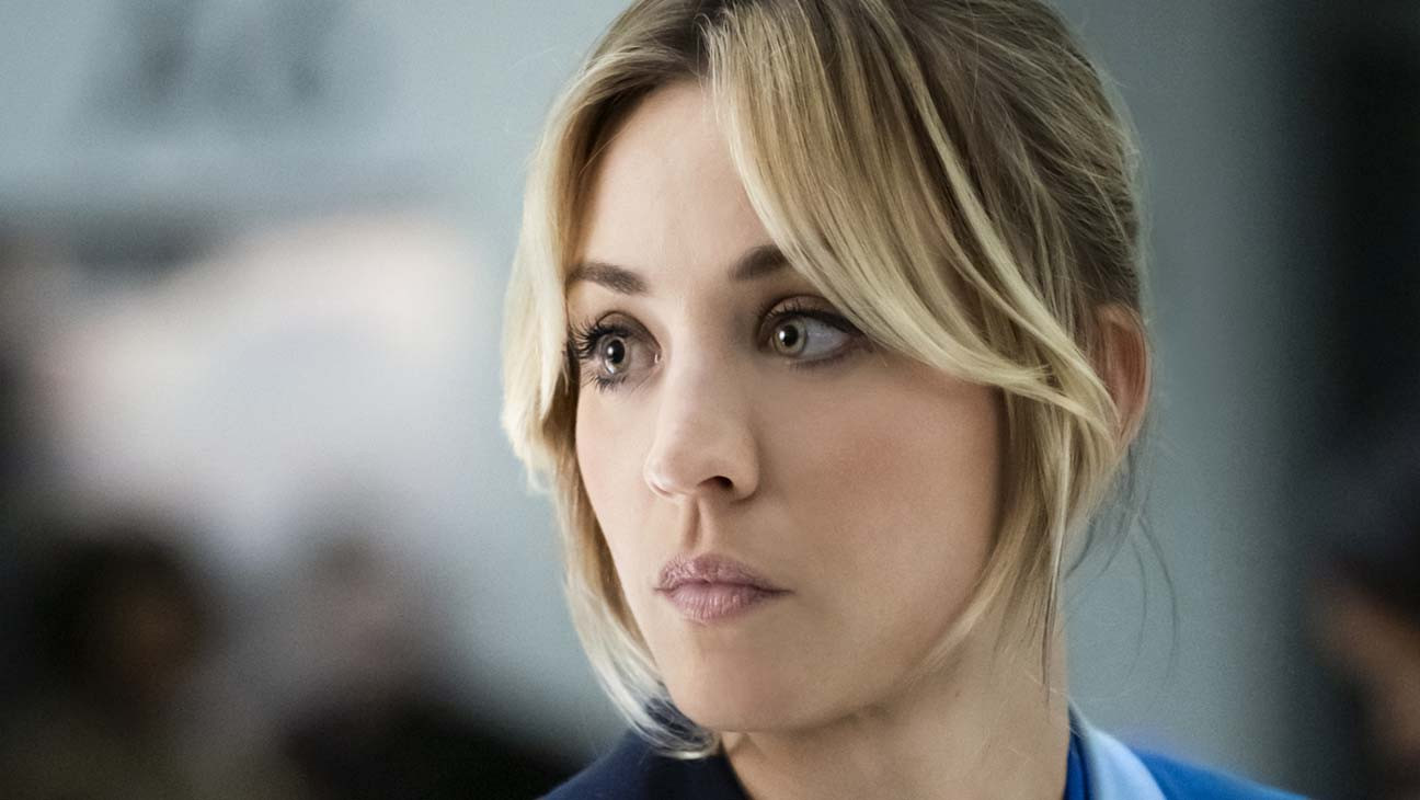 'The Flight Attendant': TV Review