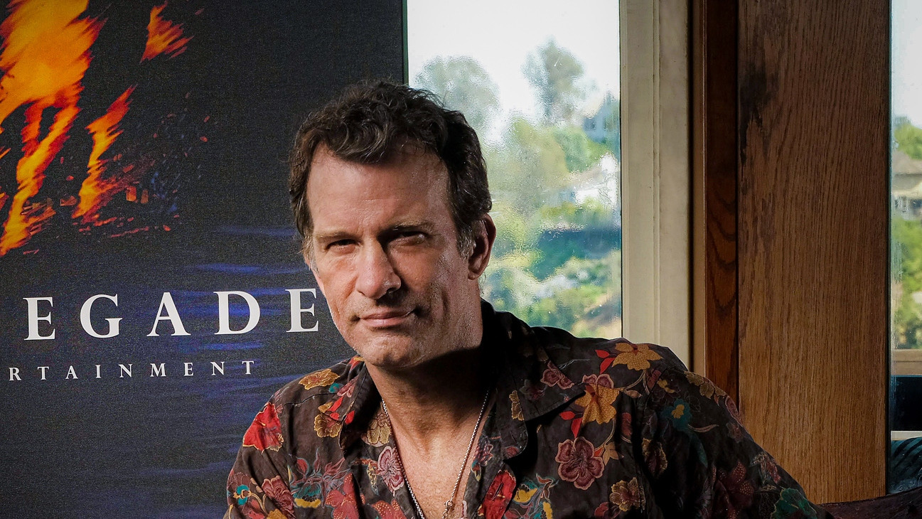 Thomas Jane to Star in Australian Crime Drama 'Troppo'