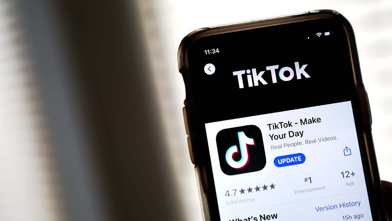 U.S. Bans TikTok, WeChat Citing National Security