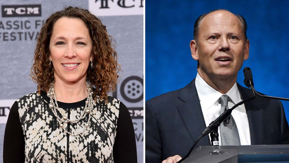 Warner Bros. Entertainment Kim Williams- Ron Sanders-Getty - Split - H 2020