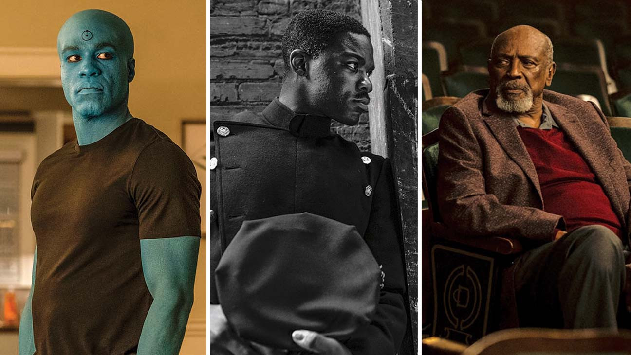 When Co-Stars Are Competitors: Breaking Down This Year's Unprecedented Emmys Race