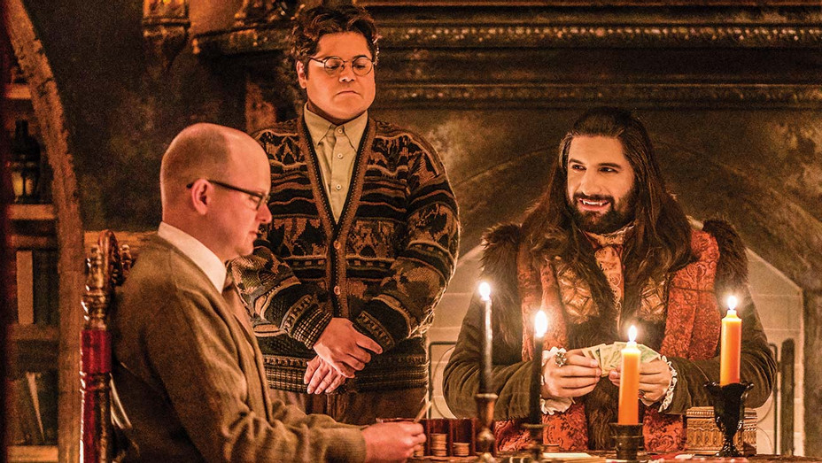 WHAT WE DO IN THE SHADOWS - On the Run - Season 2 - Publicity -H 2020