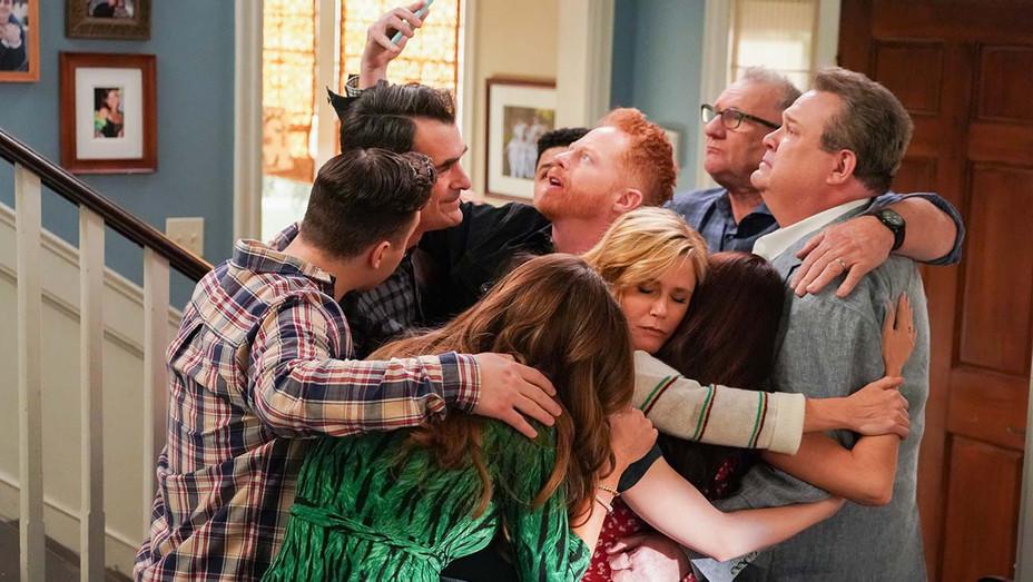 Modern Family - Finale Part 2 - Publicity still- H 2020