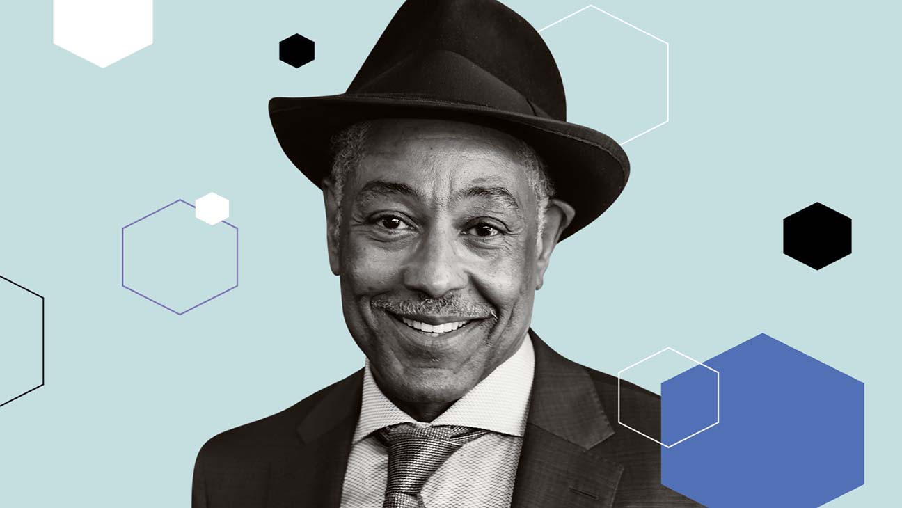 Giancarlo Esposito Reflects on Antagonistic Characters and Art's Impact on Current Cultural Moment