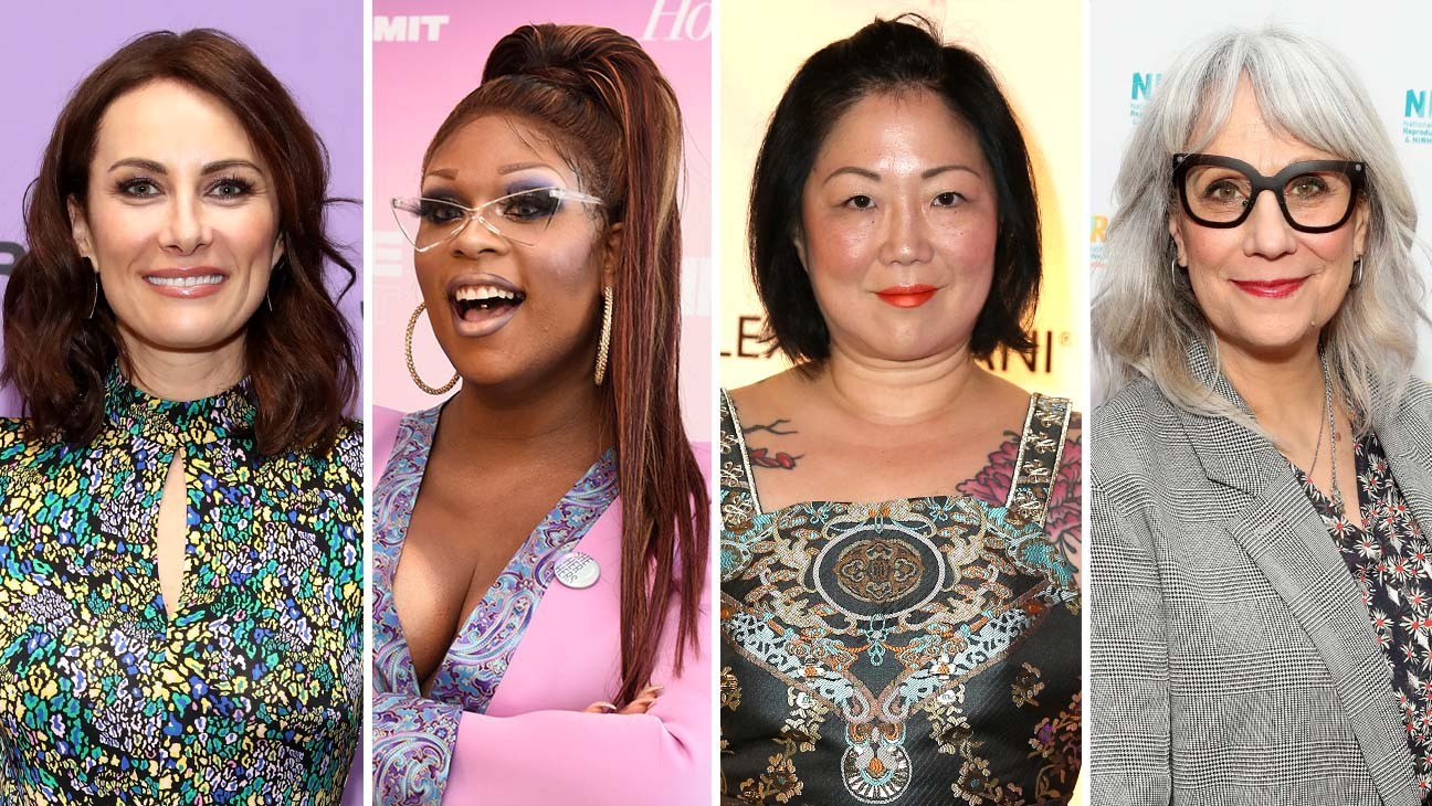 """Laura Benanti, Margaret Cho, Peppermint Among Performers for """"Sexist Songs"""" Virtual Concert"""
