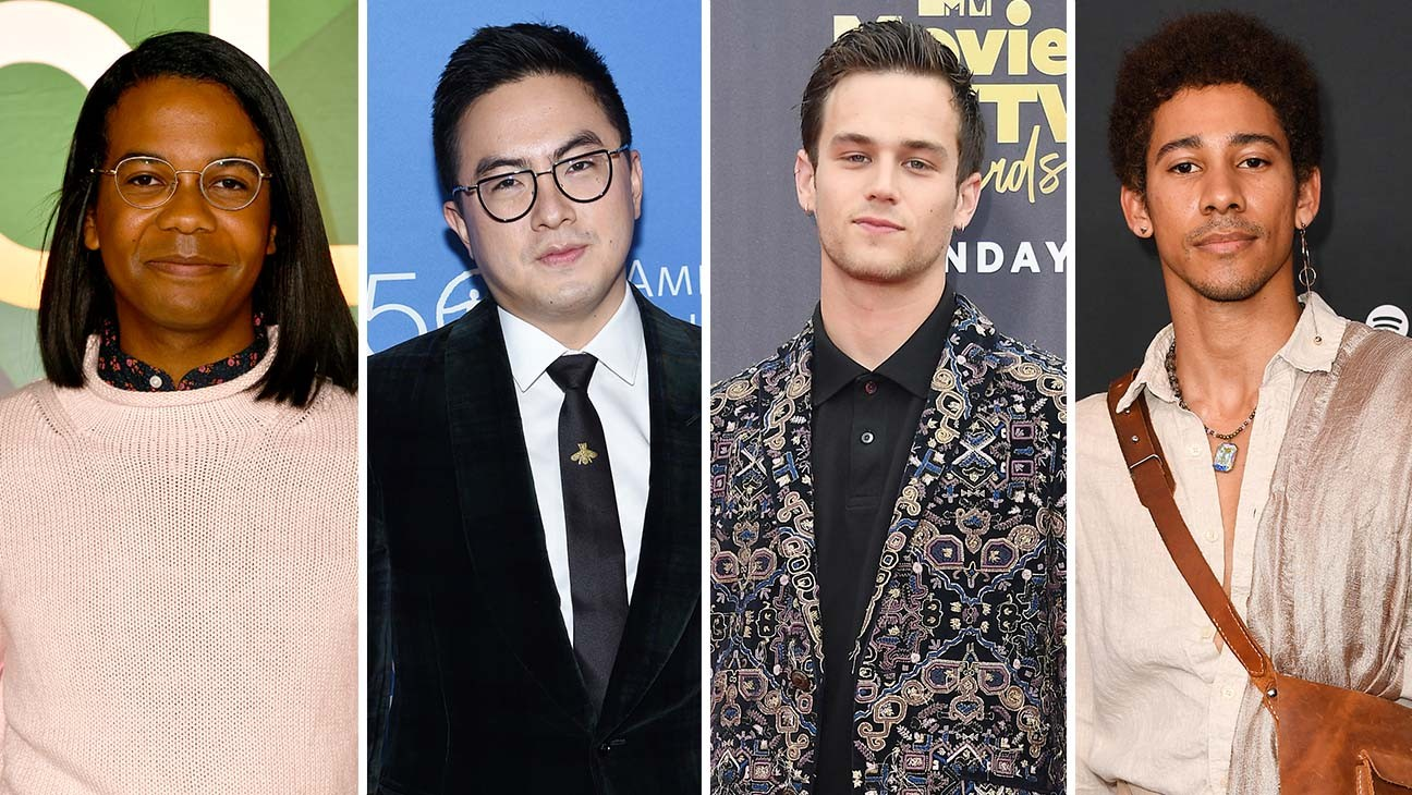 Bowen Yang, Brandon Flynn and Keiynan Lonsdale Guest on Clark Moore's Podcast 'Soul Balm'