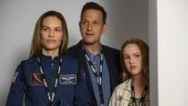 'Away' Canceled After Single Season on Netflix