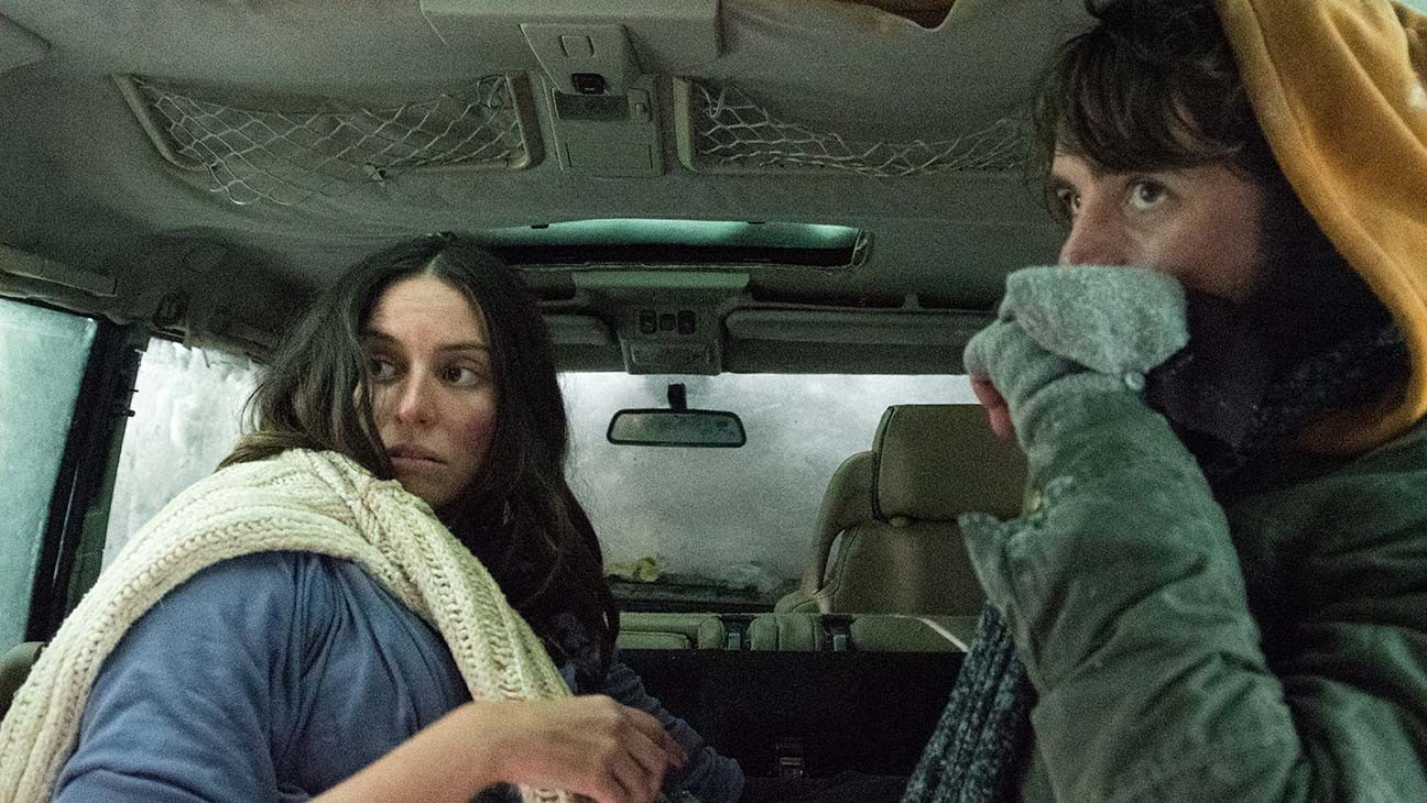 'Centigrade': Film Review