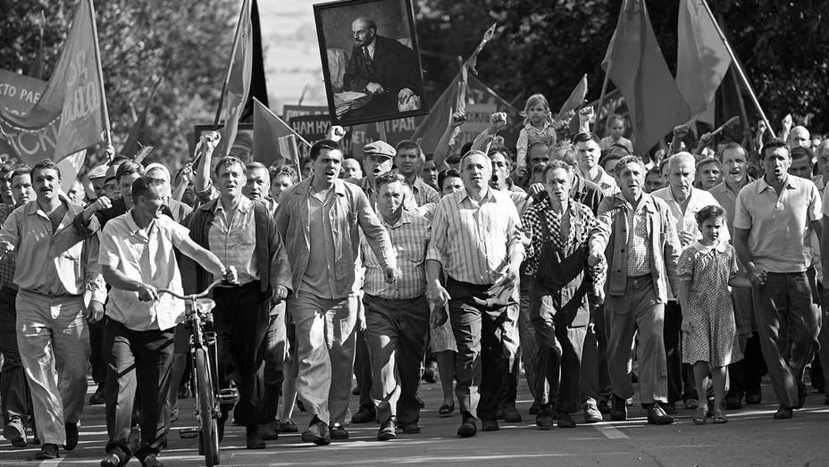 Dear Comrades VENICE FILM FESTIVAL