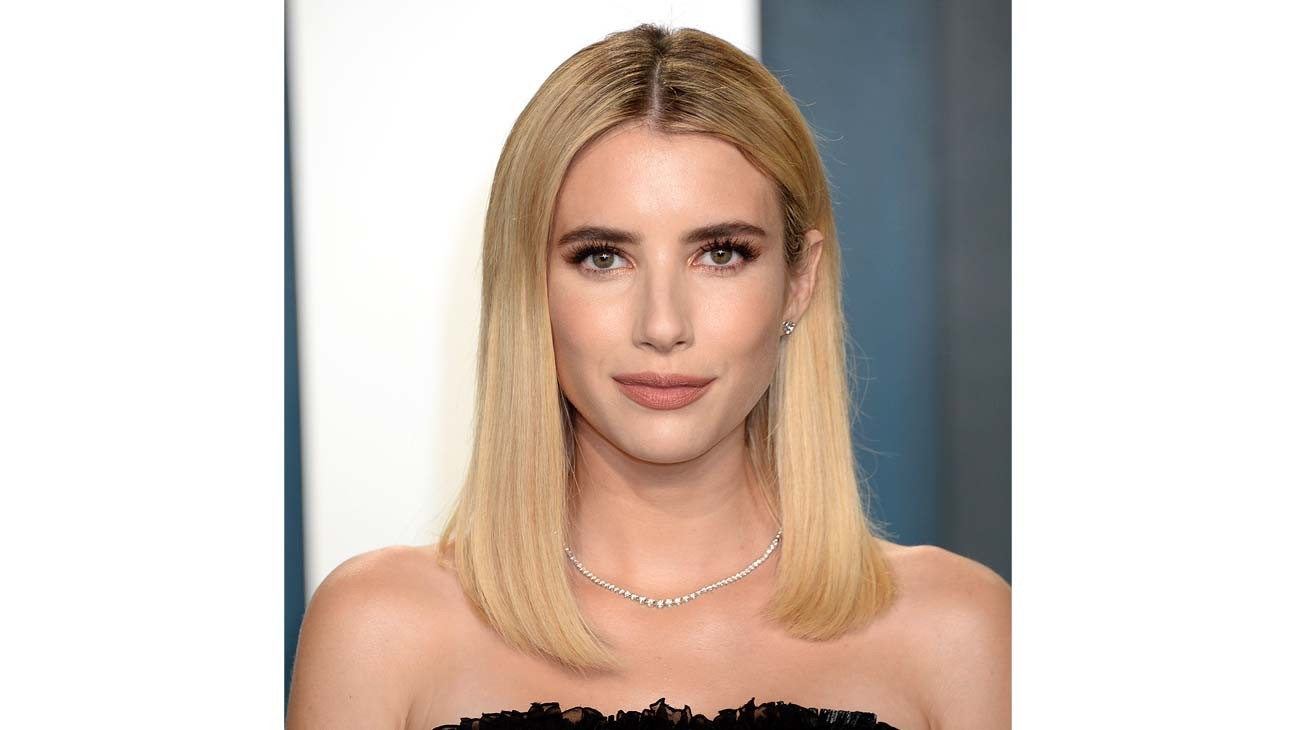 Emma Roberts Inks First-Look TV Deal at Hulu