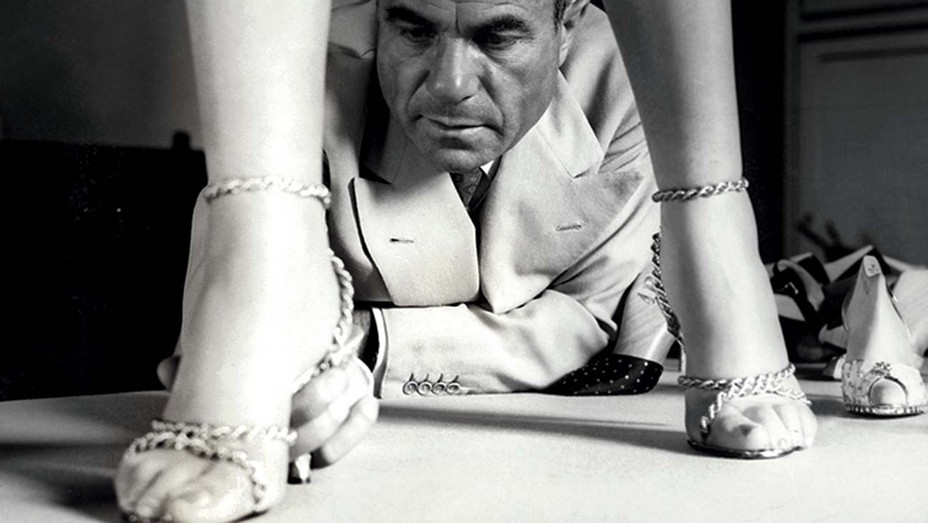 Salvatore Ferragamo in 'Salvatore: Shoemaker of Dreams'