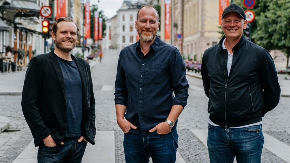 Netflix 'Troll' Creators_H 2020_Credits: Lasse Nyhaugen