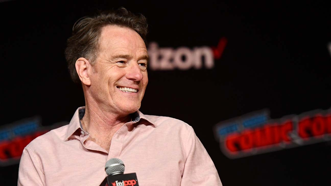 Bryan Cranston on 'The One and Only Ivan' and the Past, Present and Future of Walter White