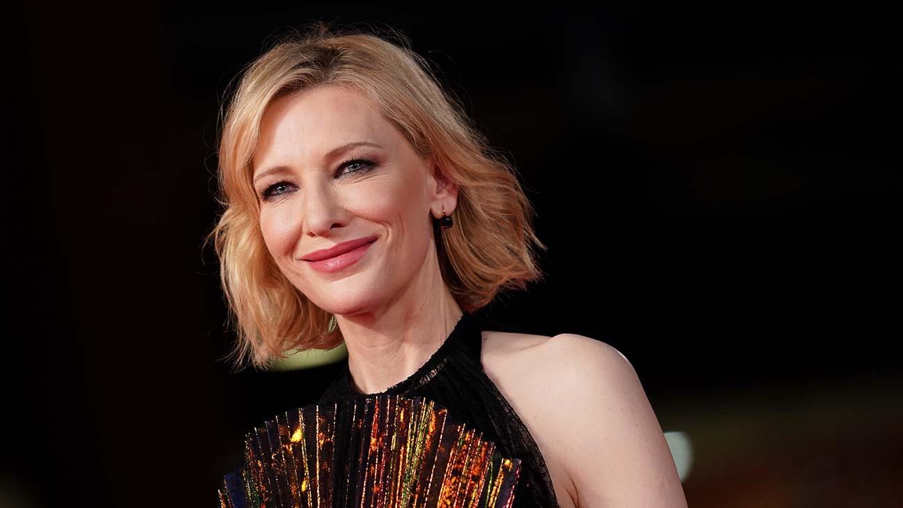 'Awards Chatter' Podcast — Cate Blanchett ('Mrs. America')