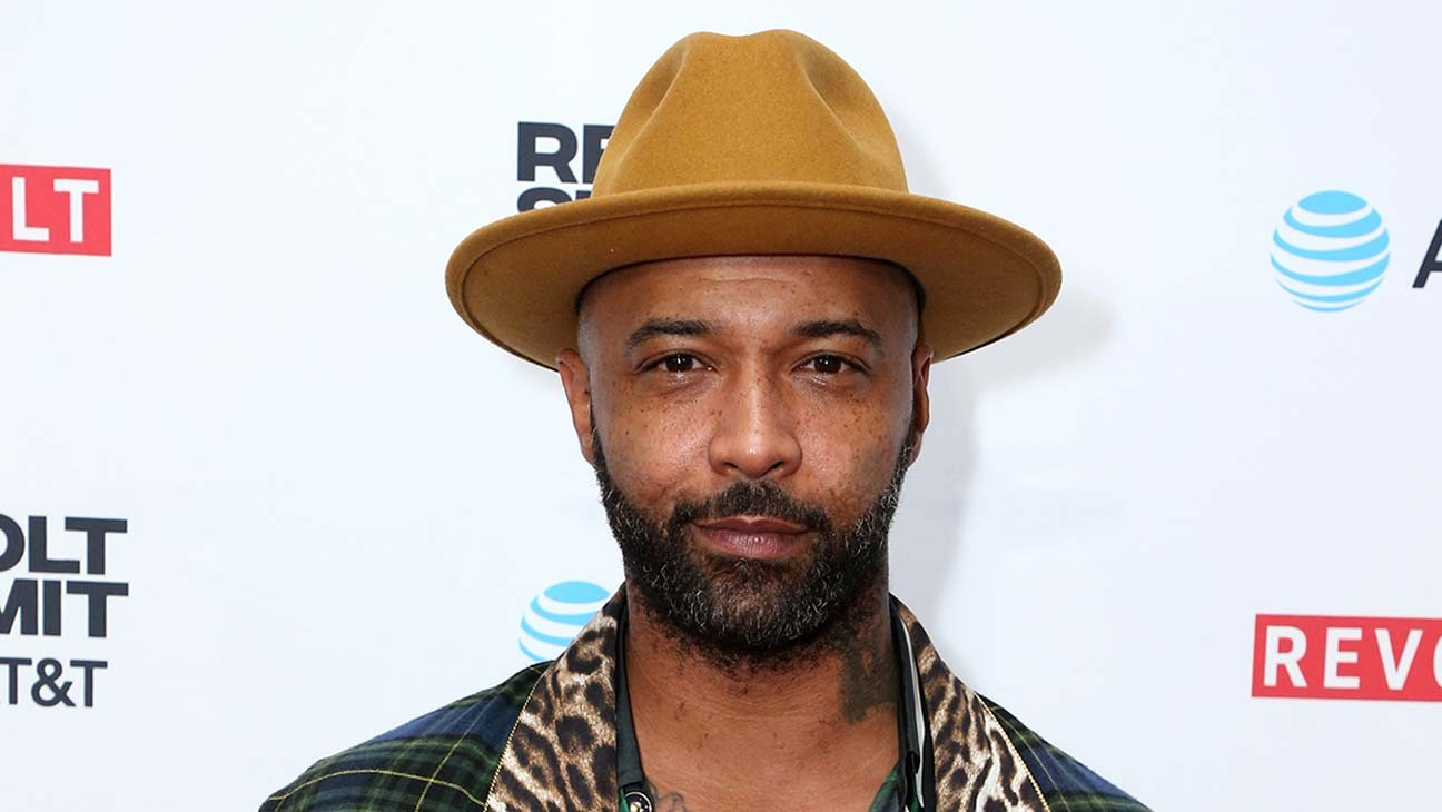 Joe Budden Says He's Taking His Podcast Off Spotify