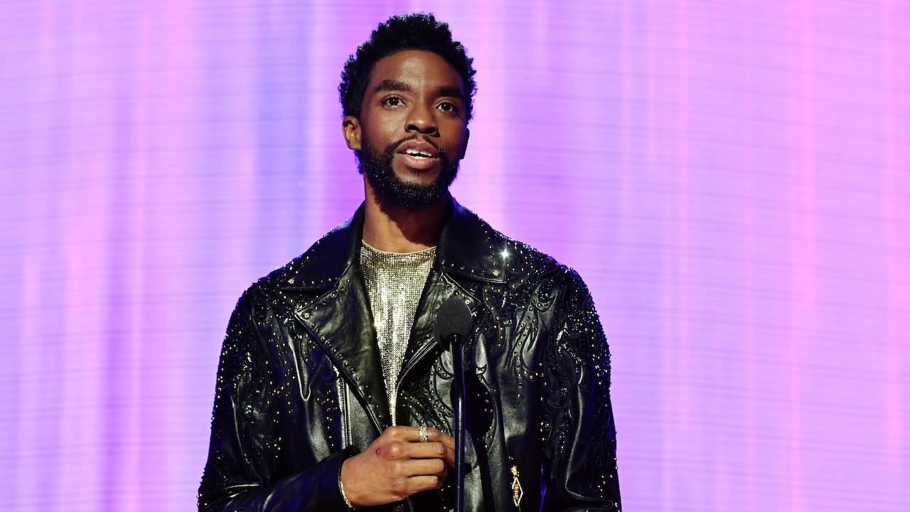 """Marvel Co-Stars Mourn 'Black Panther' Star Chadwick Boseman: """"Rest in Power, King"""""""