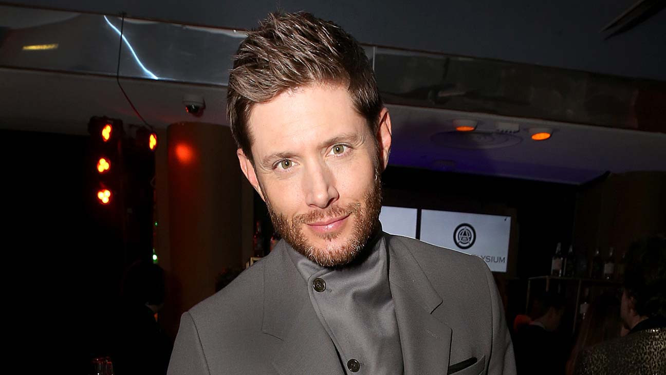 Jensen Ackles Joins 'The Boys' at Amazon